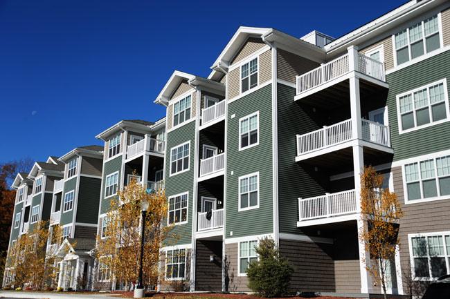 Homeowners condo insurance